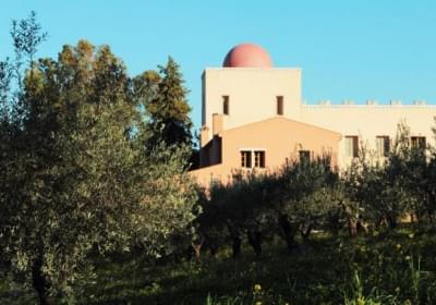 Hotel Agrirelais Baglio di Pianetto